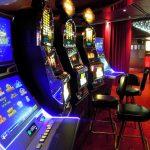 Abschaffung der Maskenpflicht für Gäste von Spielhallen und Casinos in Hessen