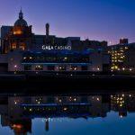 Bestätigt: Schottlands Casinos ab Montag wieder geöffnet