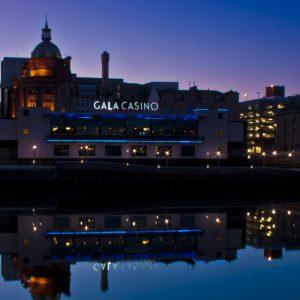 Gala Casino Glasgow