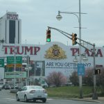 Verzögerter Abriss des Trump Plaza Atlantic City Casinos