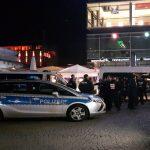 Spielautomaten und Munition bei Großrazzia in Berlin beschlagnahmt
