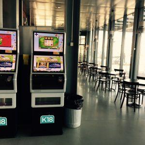 Spielautomaten in Finnland