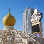 Sahara Las Vegas Casino erhält Beschwerde wegen COVID-19-Verstößen