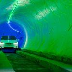 Las Vegas: Resorts World Casino baut Untergrund-Haltestelle für Highspeed Vegas Loop