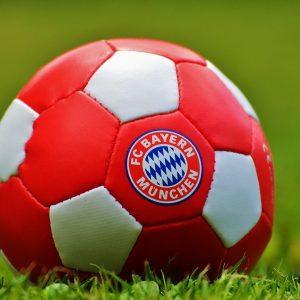 Fußball, FC Bayern München, FC Bayern München Logo