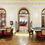Britischer Finanzminister soll Londoner Luxus-Casinos retten