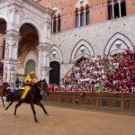 Neue Wetten und höhere Steuern sollen Italiens Pferdesport wiederbeleben