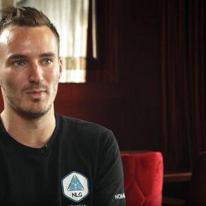 Poker-Profi Steffen Sontheimer