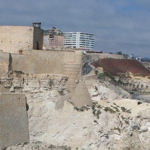 Melilla, spanische Exklave