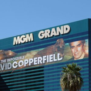 MGM Grand Hotel Las Vegas, MGM Resorts