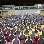 Irischer Buchmacher Paddy Power startet Missing People-Kampagne