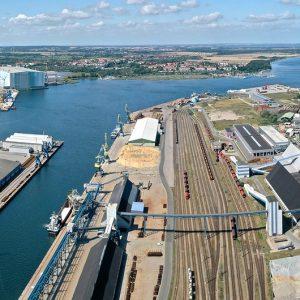 Werft Wismar