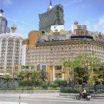 Casino-Umsätze in Macau im August um 94,5 % eingebrochen