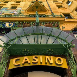 Casino Admiral Prag