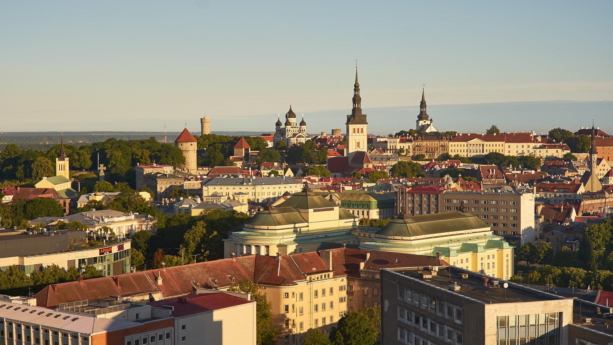 Estland Steuern