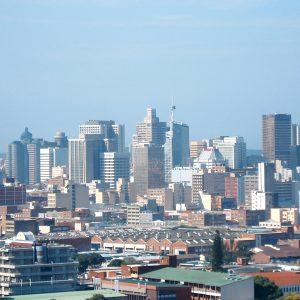 Durban, Südafrika