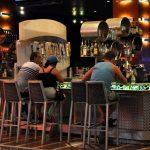 Bars in Las Vegas sind wieder geöffnet