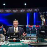 Seine letzte Hand: Poker-Ikone Mike Sexton schwerkrank