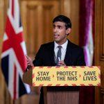 Britische Regierung bietet finanzielle Hilfen für Casinoangestellte