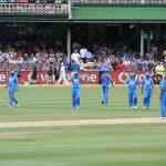 Indischer Cricket-Verband schließt Partnerschaft mit Sportsradar