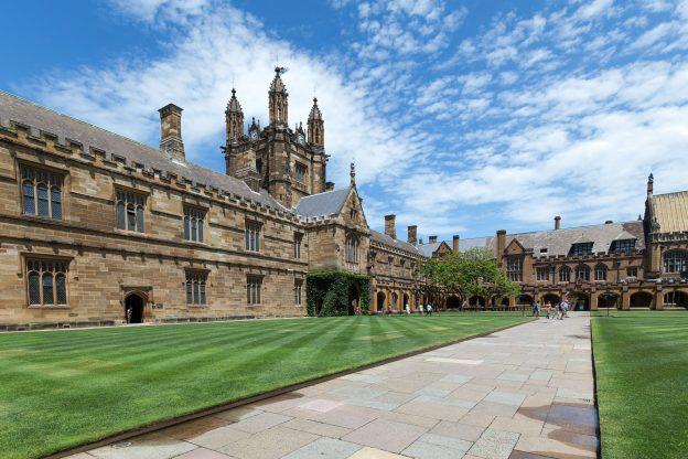 Universität Sydney