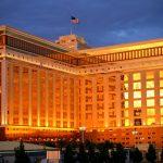 Erneut tödliche Schießerei vor Casino in Las Vegas