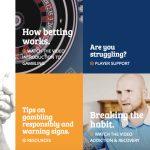 Britische Profisportler und Gamstop kooperieren für mehr Spielerschutz