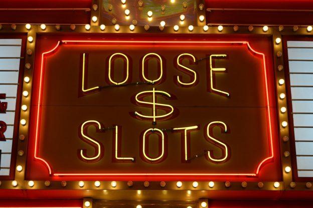 Glücksspiel loose slots