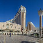 Las Vegas Sands plant milliardenschweren Verkauf seiner US-Casinos