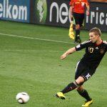 Lukas Podolski ist nicht länger Markenbotschafter von XTiP Sportwetten