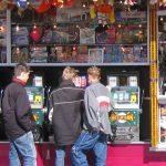 Niederländische Arcade-Spielhallen reduzieren massiv ihre Spielautomaten
