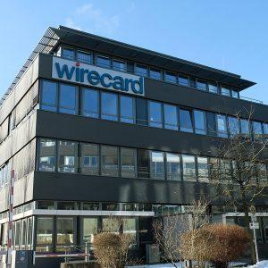 Wirecard Hauptsitz Aschheim