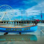 Casinos in Atlantic City ehren Ersthelfer mit Spenden