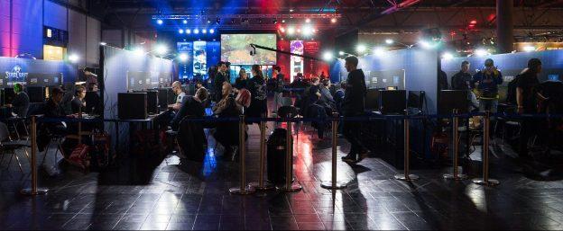 E-Sport Turnier