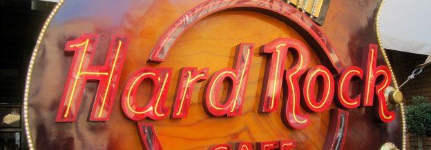 Hard Rock International, Hard Rock Cafe