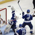 Eishockey-Liga NHL startet Offensive für verantwortungsvolle Sportwetten