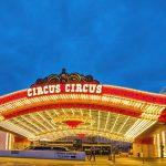 Las Vegas: Drei Verletzte bei Schießerei in Circus Circus Casino