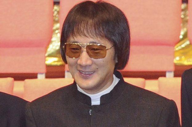 """""""Shanghai Boy"""" Kwok Wing-hung"""