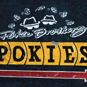 Schild Pokies