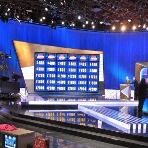 Jeopardy! Studio