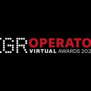 EGR Operator Awards 2020 Logo
