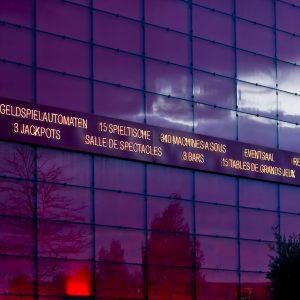 Fassade Grand Casino Basel