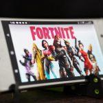 Fortnite-Comeback für mobile Apple-Geräte über Nvidia Cloud-Gaming-Service?