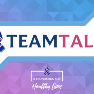 Team Talk Logo