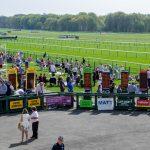 Pferderennen in England ab heute wieder vor Publikum