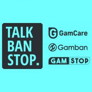 Logo TalkBanStop