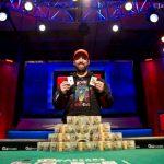 WSOP 2020: Joseph Hebert kämpft um den Weltmeister-Titel