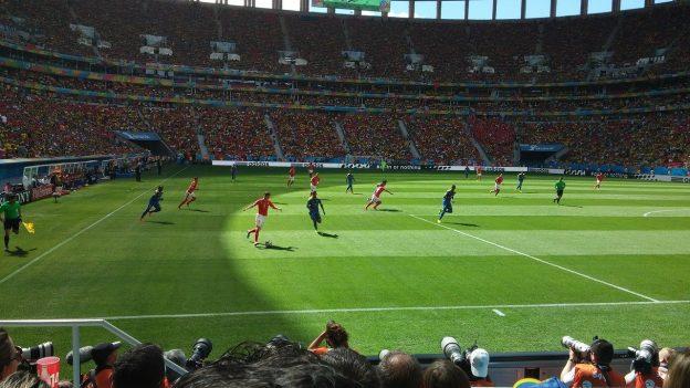 FIFA, Videospiel, Fußball, E-Sport