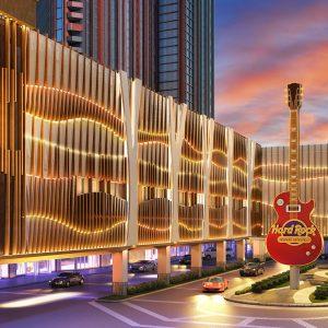Gebäude, Gitarre