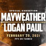 Bizarres Duell: Box-Legende Floyd Mayweather kämpft gegen Influencer Logan Paul